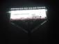 单立柱广告牌太阳能LED
